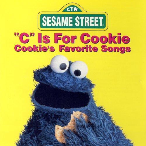 Sesame Street: ''C'' Is For Co...