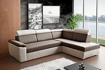 ye perfect choice denver corner sofa bed 2 group of fabrics rh amazon co uk Lambra Sofa sofa beds denver co