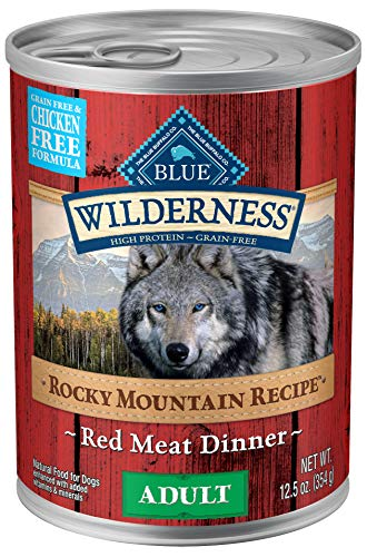 dog food red meat - 8