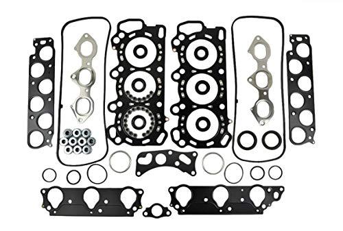- ITM Engine Components 09-11819 Cylinder Head Gasket Set for 1997-2002 Acura/Honda 3.0L V6, J30A1, CL, Accord