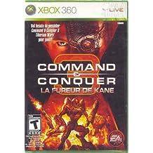 Command & Conquer 3 - La Fureur de Kane (vf)