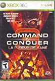 Command & Conquer Kanes Wrath (French only) (Xbox 360)