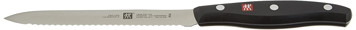 Zwilling Twin Pollux Utility knife, 13cm FBA_30720-131-0 13730723 Chef's Knives Henckels