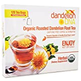 Organic Roasted Dandelion Root Tea (120 bags) Review