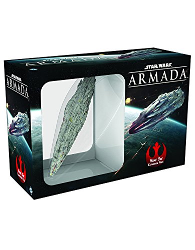 Armada Punches - Star Wars: Armada - Home One