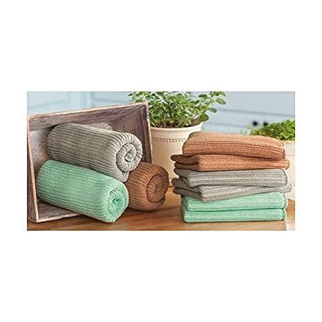 Norwex Bath Towels Gorgeous Amazon Norwex Kitchen Towel Graphite Gray Home Kitchen