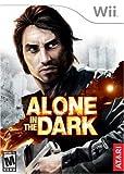 Alone in the Dark - Nintendo Wii by Atari