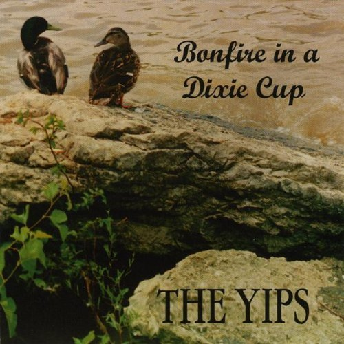 Bonfire in a Dixie Cup by Yips (1996-04-23)