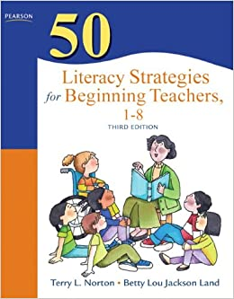 Literacy Strategies for Teacher Candidates (Subscription)