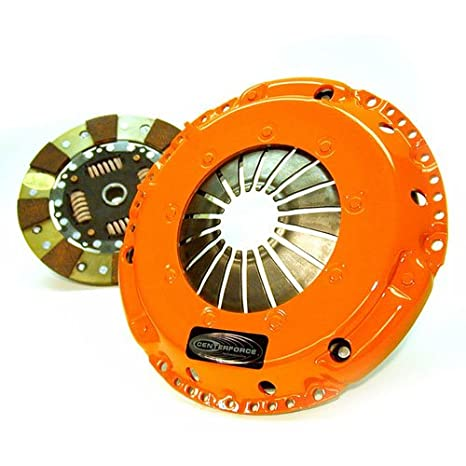 Amazon.com: Centerforce DF786780 CLUTCH COVER & DISC 96-99, VOLKSWAGEN, CORRADO--GOLF--JETTA--PASSAT: Automotive