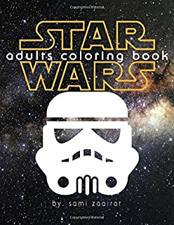 4 Pack Star Wars The Force Awakens Jumbo Double Sided Tear /& Share Coloring Activity Books Featuring Star Wars Scenes /& Movie Characters for Kids with Various Artwork Cover Designs 11 x 8 Inches Bendon