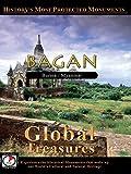 Global Treasures - Bagan, Myanmar