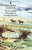 The Complete Memoirs of George Sherston, Siegfried Sassoon, 0571099130