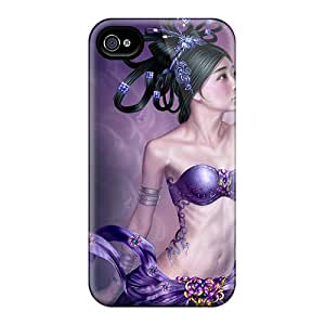 New Arrival Purple Mystery For Iphone 6 Cases Covers