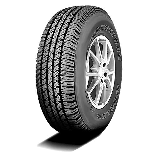 Bridgestone Dueler A/T 693 III All-Terrain Tire - 265/65R17 112S