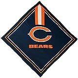 NFL Chicago Bears Fandana Bandana