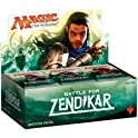 Wizards of the Coast Magic the Gathering Battle for Zendikar
