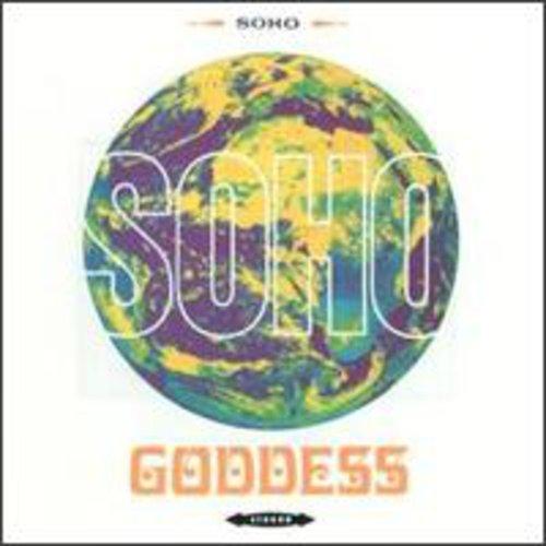 Goddess (Shop Soho)