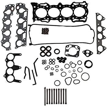 Amazon Com 1994 1997 Acura Clhonda Accord Ex 2 2l Eng Code F22b1