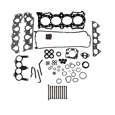 Amazon Com 1994 1997 Acura Clhonda Accord Ex 2 2l Eng Code F22b1