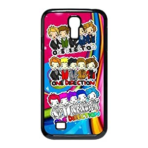Customize Famous Band One Direction Back Case for SamSung Galaxy S4 I9500 JNS4-1604