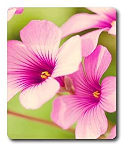 buy computer mouse pad Pink Flowers 01 PC Custom Mouse Pads / Mouse Mats Case Cover by ruishername