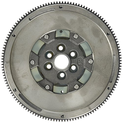 LuK DMF123 Dual Mass Flywheel