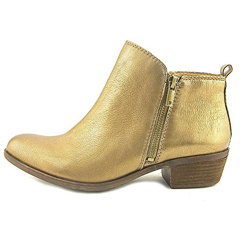 Old Basel Bronze Lucky Brand Boot Women's IUqqOExz
