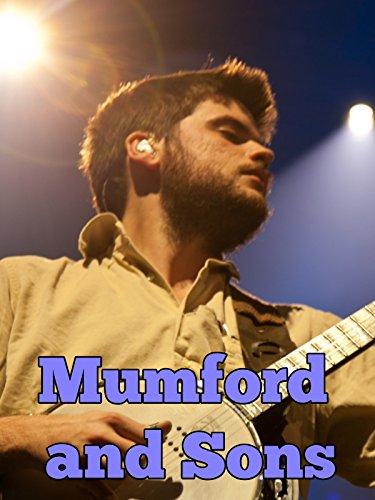 Williamsburg Square - Mumford and Sons