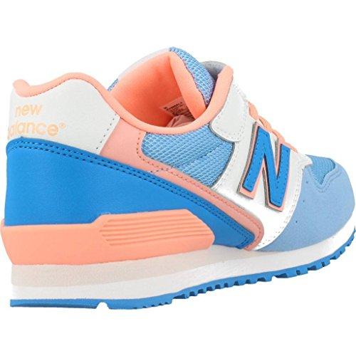 Sneaker New Balance KV996 ALY Mehrfarbig
