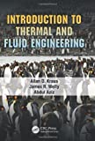 img - for Introduction to Thermal and Fluid Engineering (Heat Transfer) book / textbook / text book