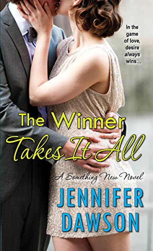 The Winner Takes It All (Something New series Book 2) - All American Motorcycles