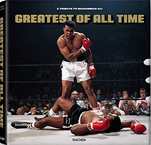 Greatest of All Time. A Tribute to Muhammad Ali (The Greatest Love Of All Muhammad Ali)
