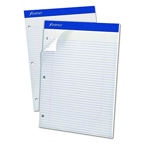 Legal Ruled Paper - 9