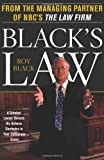 Black's Law, Roy Black, 0684863065