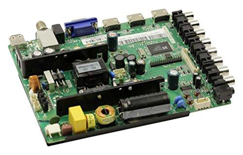 Haier DH1TK4M0102M Integration Mainboard Module