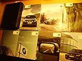 2008 BMW 528 525 550 i & xi Owners Manual