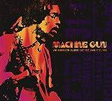 Machine Gun: The Fillmore East First Show 12/31/1969 (CD) - UK Edition