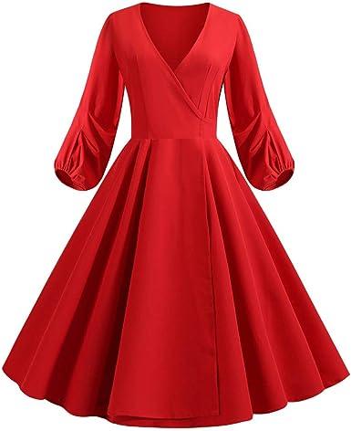Falda de Ceremonia Cóctel Vestidos de Fiesta Mujer Vestido Corto ...
