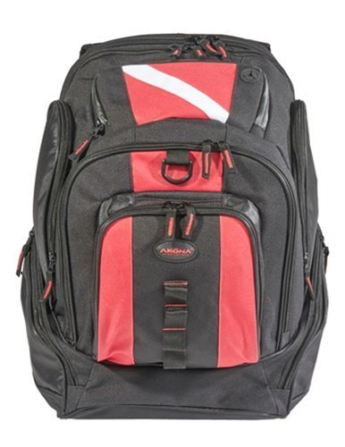 Commuter Backpack, Size by Akona ()