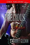 Precious Fate [Hands of Fate 2] (Siren Publishing Classic ManLove)