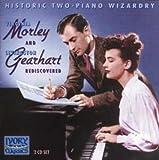 Virginia Morley and Livingston Gearhart