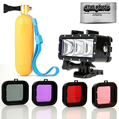 Opteka Floating Waterproof Similar Cameras product image