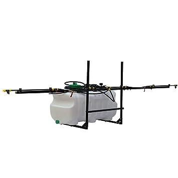 Giantz NEW ATV 100L Weed Sprayer 3M BOOM SPOT SPRAY TANK Chemical