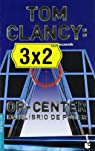 Tom Clancy: Op-Center. Equilibrio de poder par