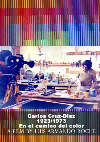 Carlos Cruz Diez 1923/1973 en el camino del - Diez El