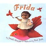 Frida (English Language Edition)