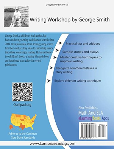 com write better stories and essays topics and techniques com write better stories and essays topics and techniques to improve writing skills for students in grades 3 through 5 common core state standards
