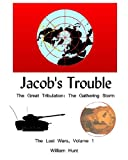Jacob's Trouble, William Hunt, 1442133848