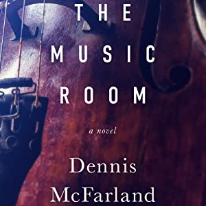The Music Room Audiobook